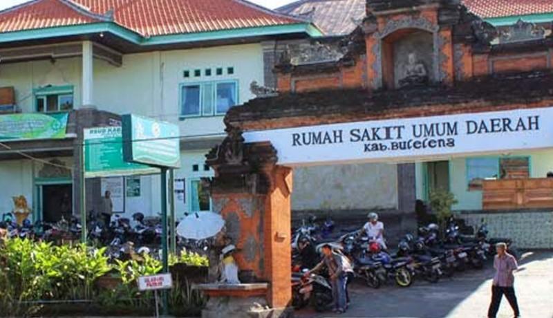 www.nusabali.com-rsud-siapkan-gedung-rawat-inap-baru
