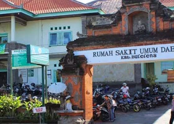 Nusabali.com - rsud-siapkan-gedung-rawat-inap-baru