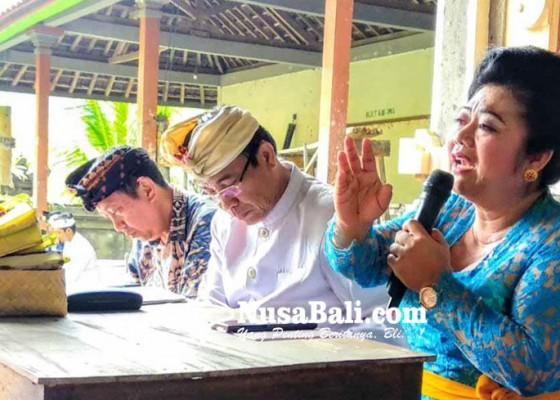 Nusabali.com - bupati-mantapkan-persiapan-pendirian-politeknik-negeri