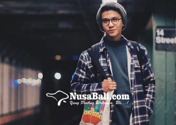 Nusabali.com - iqbaal-ramadhan-pacari-bule