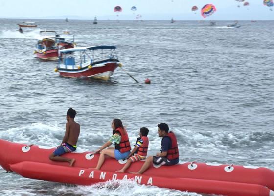 Nusabali.com - kontribusi-wisatawan-ke-bali-mencapai-rp-24-triliun