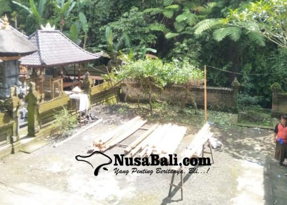 Nusabali.com - airnya-diyakini-berkhasiat-sering-dijadikan-tempat-nunas-keturunan