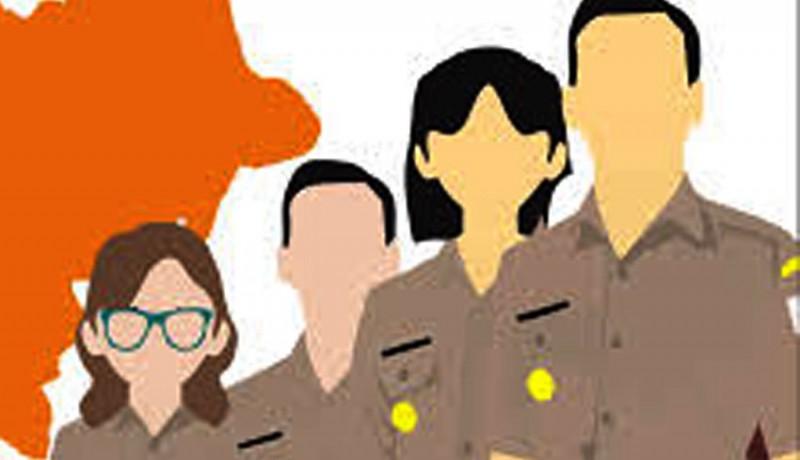 www.nusabali.com-bupati-briefing-pejabat-dan-staf-bapenda