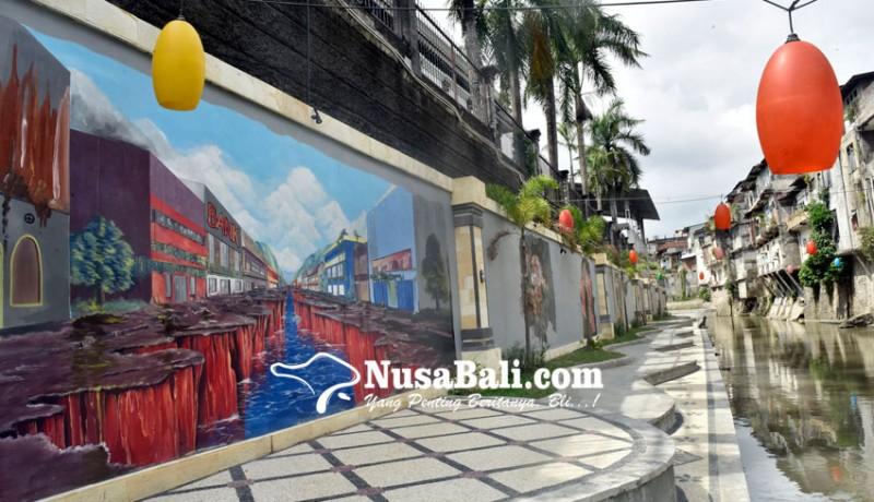 www.nusabali.com-sepanjang-tukad-badung-sudah-siap-jadi-tempat-selfie