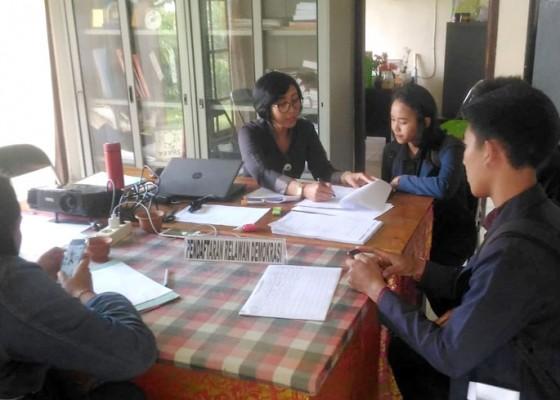 Nusabali.com - rekrutmen-relawan-demokrasi-sepi-peminat