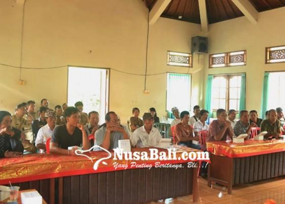 Nusabali.com - 400-penerima-hibah-belum-setor-lpj