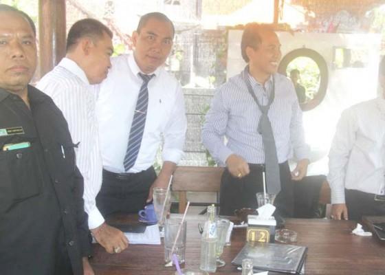 Nusabali.com - direktur-pdam-karangasem-ajukan-praperadilan
