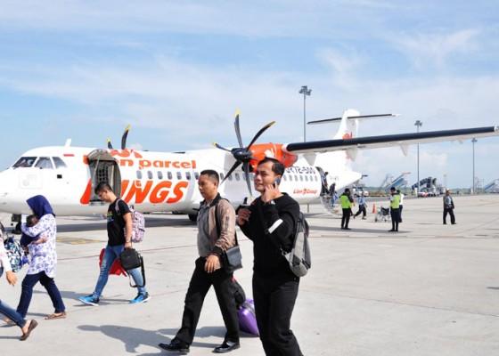 Nusabali.com - menhub-apresiasi-normalisasi-tiket-pesawat