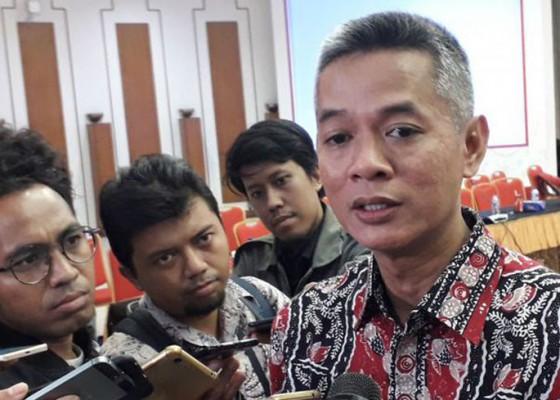 Nusabali.com - pendukung-dilarang-bawa-atribut