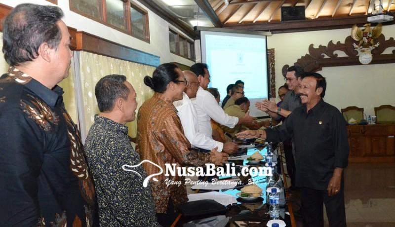 www.nusabali.com-bali-jadi-pilot-project-retribusi-wisatawan