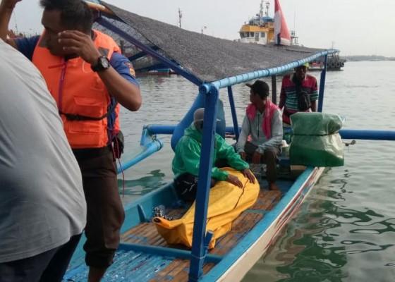 Nusabali.com - nelayan-hilang-ditemukan-tewas-mengambang