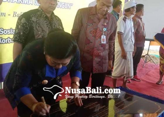 Nusabali.com - desaku-menanti-diresmikan-eks-gepeng-diberdayakan