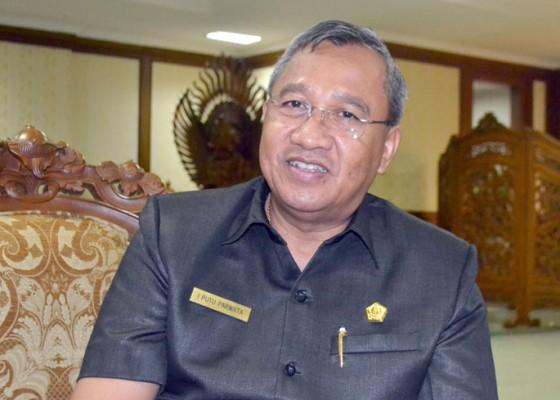 Nusabali.com - ketua-dprd-badung-putu-parwata-bangun-kebersamaan-menuju-kota-cerdas