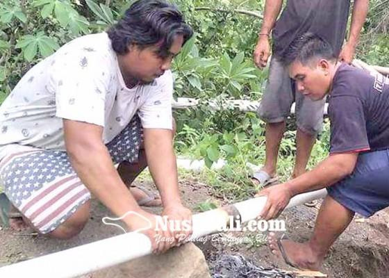 Nusabali.com - desa-prioritaskan-pelayanan-air-bersih