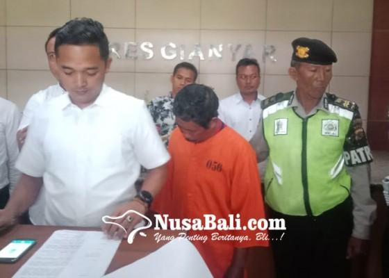 Nusabali.com - ayah-cabuli-putrinya-hingga-hamil