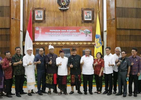 Nusabali.com - gubernur-koster-panen-dukungan