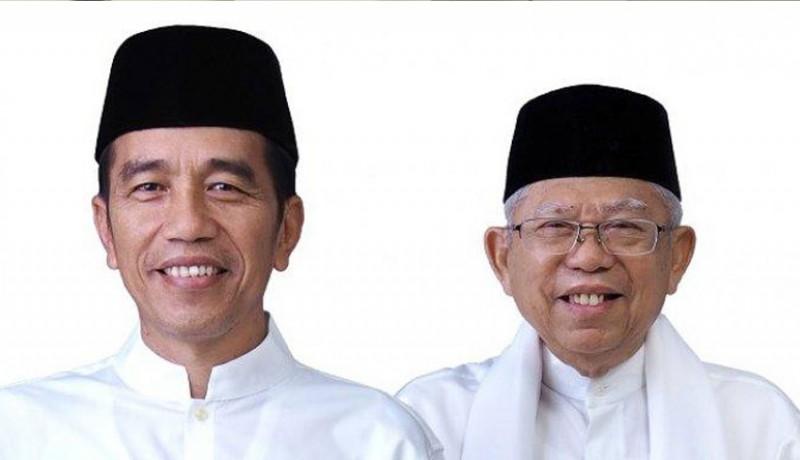 www.nusabali.com-survei-charta-politika-jokowi-maruf-unggul-532