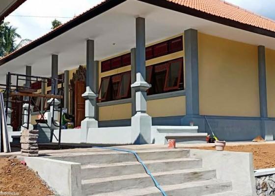 Nusabali.com - smpn-8-singaraja-dapat-jatah-5-rkb-plus-lab-ipa