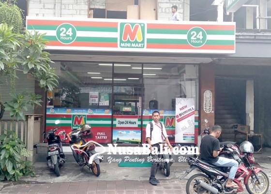 Nusabali.com - minimart-tkp-perampokan-sudah-normal