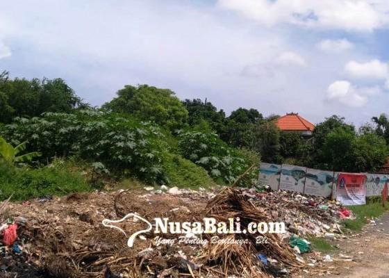 Nusabali.com - kerap-jadi-tps-dinas-lhk-sarankan-ap-i-untuk-pagari-lahan