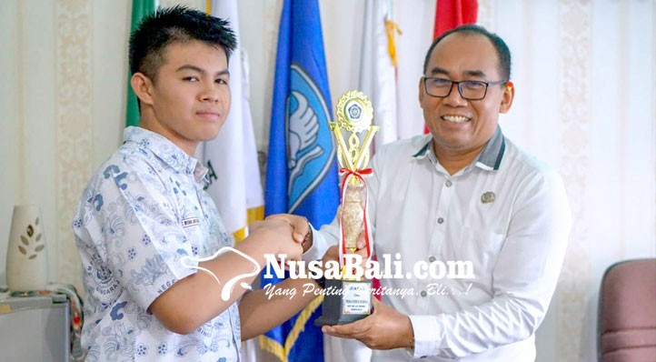www.nusabali.com-siswa-smpn-4-singaraja-juara-olimpiade-mipa-tingkat-provinsi