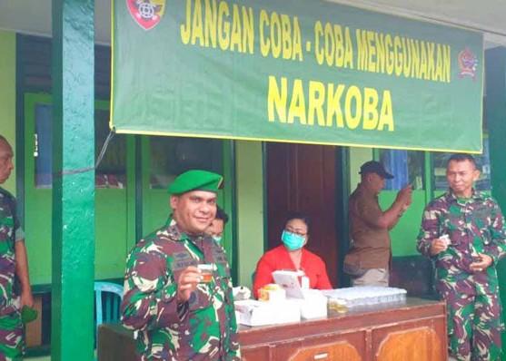 Nusabali.com - dandim-hingga-persit-dites-urine