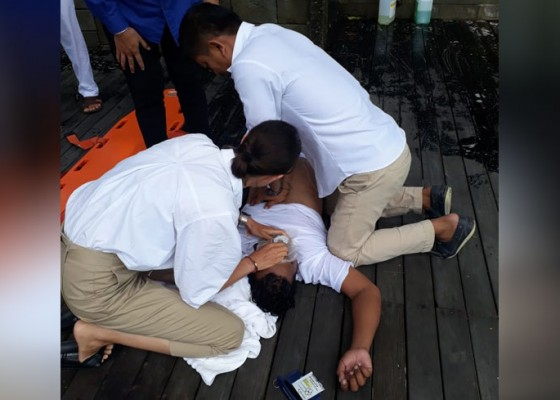Nusabali.com - karyawan-hotel-tewas-kesetrum-saat-hendak-bersihkan-kolam