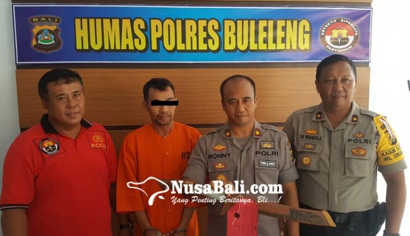 www.nusabali.com-tagih-tunggakan-leher-debt-collector-ditempel-parang