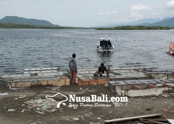 Nusabali.com - investor-siapkan-pemasangan-water-sports-di-gilimanuk