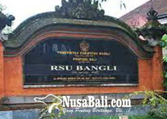 Nusabali.com - rsu-bangli-terapkan-permenkes-51