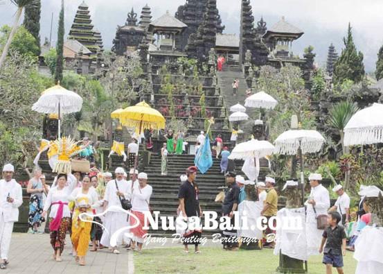 Nusabali.com - pangrajeg-karya-panca-wali-krama-ditentukan-paruman