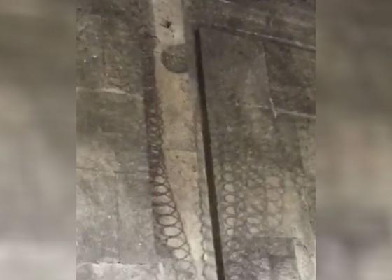Nusabali.com - jejak-sisik-naga-muncul-di-besakih