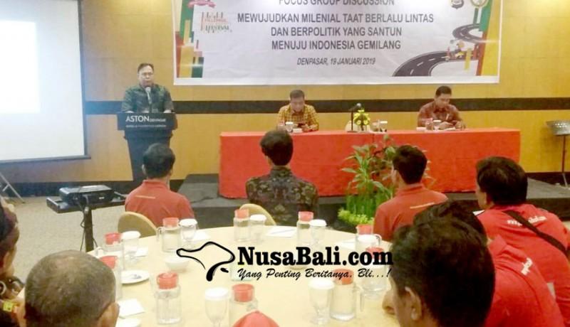 www.nusabali.com-kpu-bali-minta-bawaslu-tindak-tegas