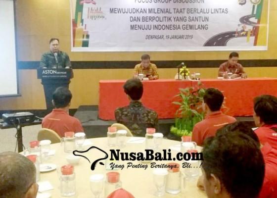 Nusabali.com - kpu-bali-minta-bawaslu-tindak-tegas