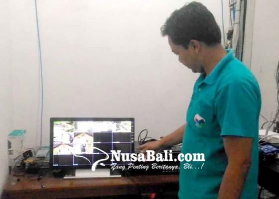 Nusabali.com - cctv-di-rsu-bangli-rusak
