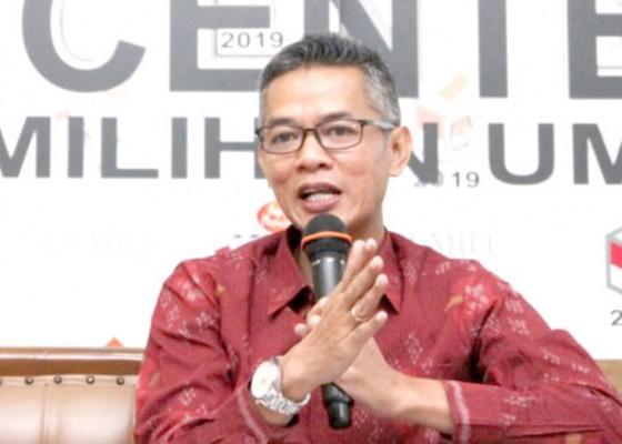 Nusabali.com - kpu-tetapkan-format-debat-yang-baru