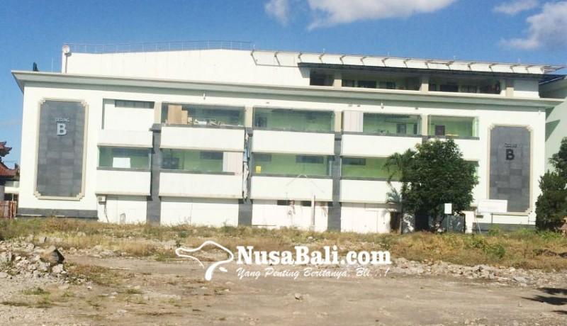 www.nusabali.com-pembangunan-gedung-baru-rsud-mangusada-mulai-digarap