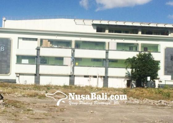 Nusabali.com - pembangunan-gedung-baru-rsud-mangusada-mulai-digarap