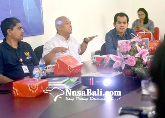 Nusabali.com - kepesertaan-pekerja-dari-sektor-informal-masih-rendah