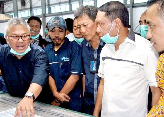 Nusabali.com - kpu-mulai-cetak-kertas-suara-pemilu-2019