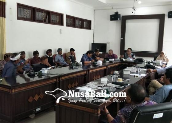 Nusabali.com - pemilihan-bendesa-subuk-kisruh