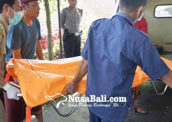 Nusabali.com - tahanan-wanita-tewas-gantung-diri