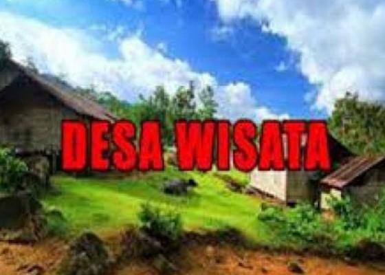 Nusabali.com - minim-dana-hanya-10-usulan-desa-wisata-diverifikasi