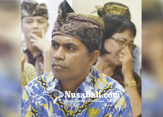 Nusabali.com - jalur-zonasi-ppdb-90-persen-ori-bali-imbau-disdik-mulai-lakukan-pendataan