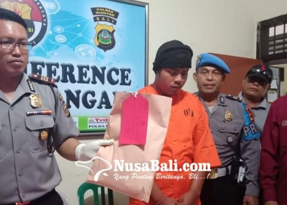Nusabali.com - mahasiswi-nyaris-diperkosa-kenalan-medsos