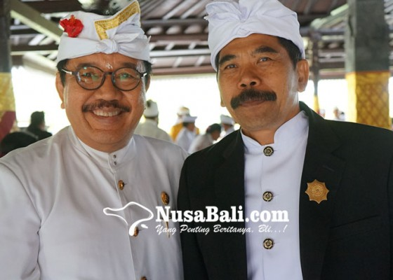 Nusabali.com - pamedek-dilarang-bawa-plastik-ke-pura-besakih