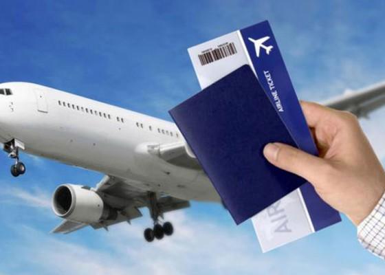 Nusabali.com - tiket-pesawat-mahal-dapat-pengaruhi-inflasi