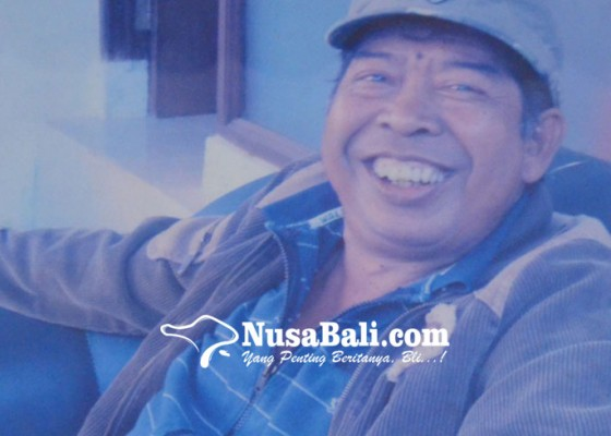Nusabali.com - kakak-alit-yudha-meninggal-mendadak
