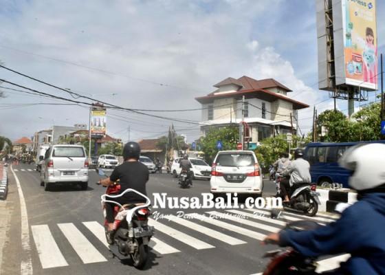 Nusabali.com - pemerintah-didesak-pasang-tl-di-dua-persimpangan-jalan