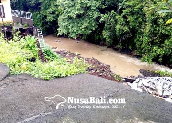 Nusabali.com - rumah-di-blok-g-belum-berizin